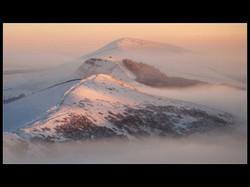 Winter Peak (Top)