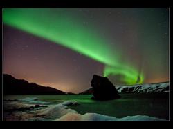 Iceland Night (Com)