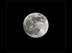 Full moon (Com)
