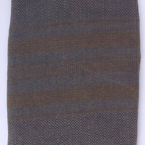Rome Stone Washed Towel, Khaki