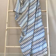 Color Splash Turkish Towel