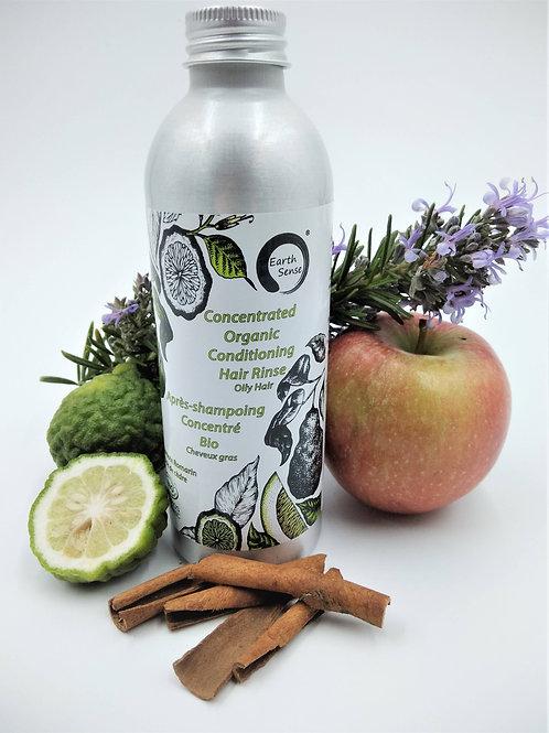 Organic Conditioning Hair Rinse - Oily Hair
