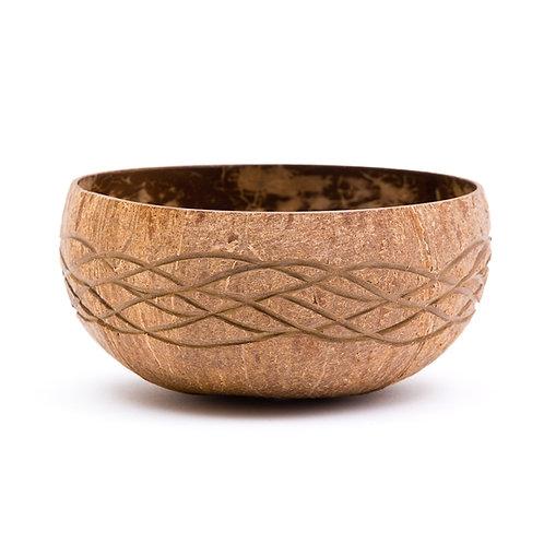 River Coconut Bowl