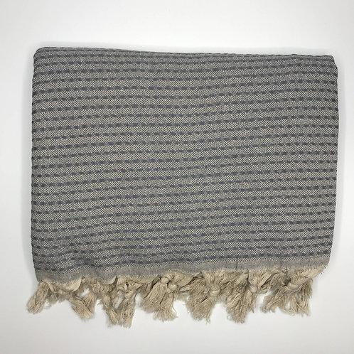 Daphne Throw Blanket
