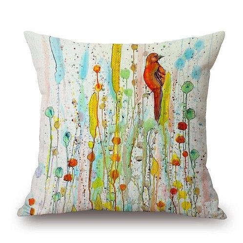 Soul Decorative Pillow
