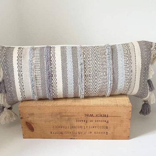 Taba Stripe Pillow