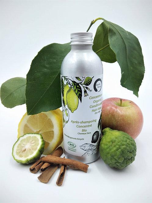 Organic Conditioning Hair Rinse - Dry Hair