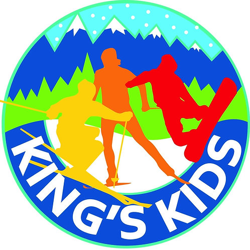 King's Kids Endowment: $100.00