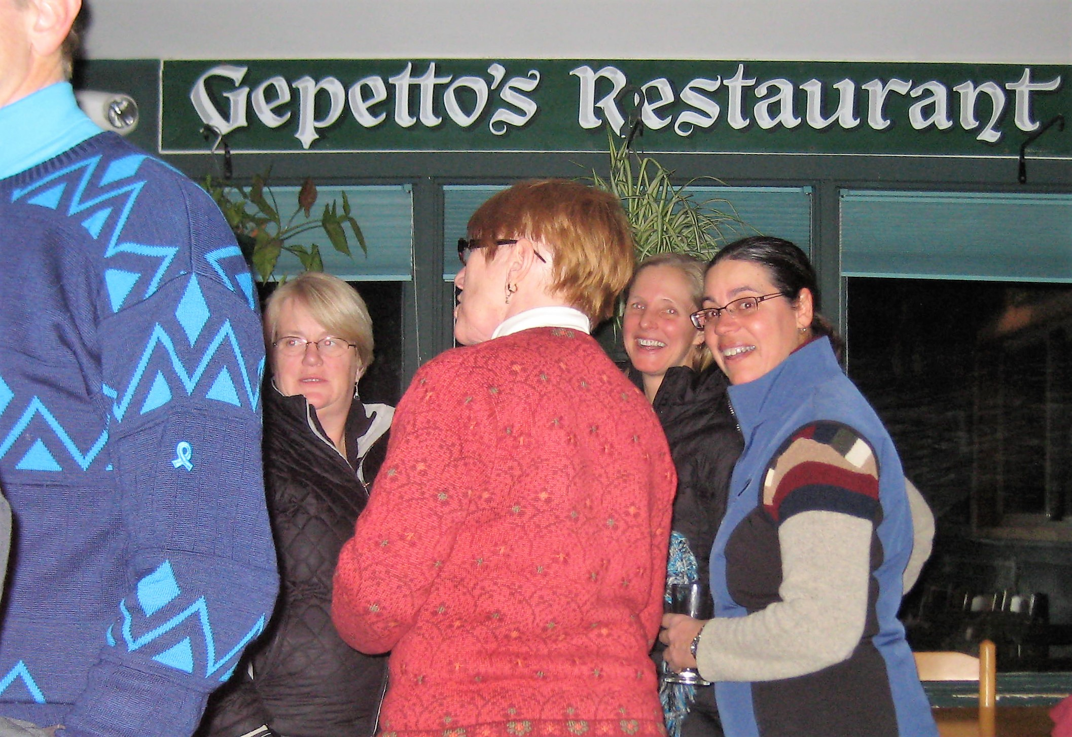 Gepetto's