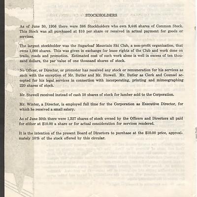 Historic Documents