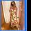 Thumbnail: Vestido cropped florest