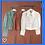 Thumbnail: Camisa laise algodão