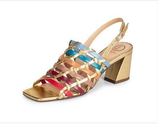 Sandália Color Dumond
