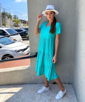 Breezy Dress