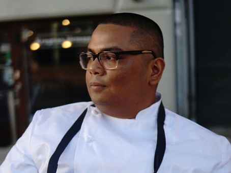 Meet Harold Villarosa – Chef Founder of The Insurgo Project - Social Gastronomy Hub in New York City