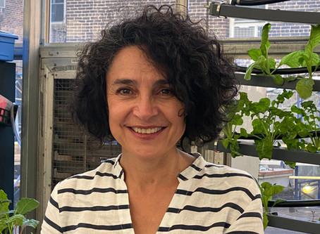 Meet Manuela Zamora, Founder and Executive Director of NY Sun Works