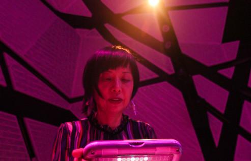 En Premiere music directed by multi-instrumentalist composer Yuka Honda