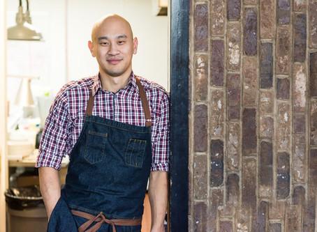 Meet Tim Ma, Executive Chef at American Son at Eaton DC.