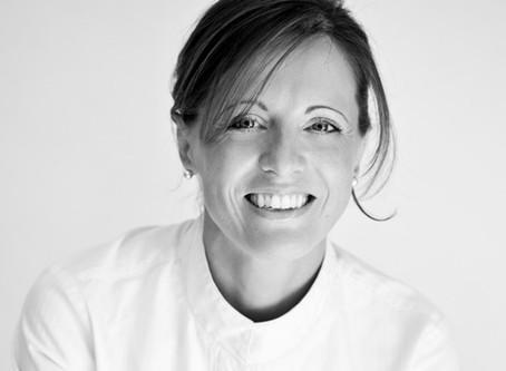 Meet Claire Heitzler – Pastry Chef