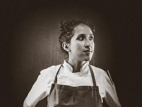 Meet Marsia Taha, Head chef at Gustu in La Paz, Bolivia