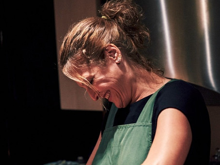 Meet Hannah Goldberg – Chef founder of Tanabel in Brooklyn, NY