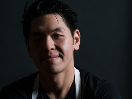 Meet Eric Huang, Founder of Pecking House in New York City