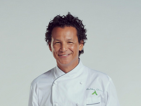 Meet Bobby Chinn – Global Nomad, Judge on MBC Top Chef, Tourism Ambassador for Vietnam to EU.