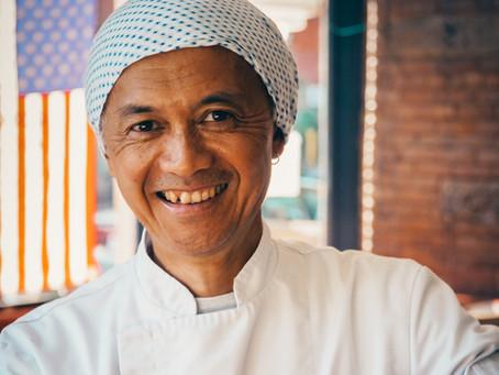 Meet Hando Youssouf, Chef-founder of Vietnam Away in New York