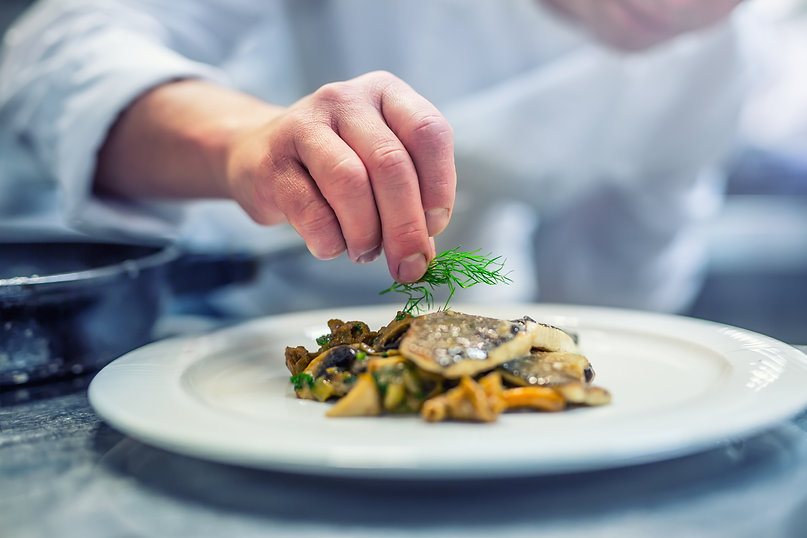 CHEFS FOR IMPACT