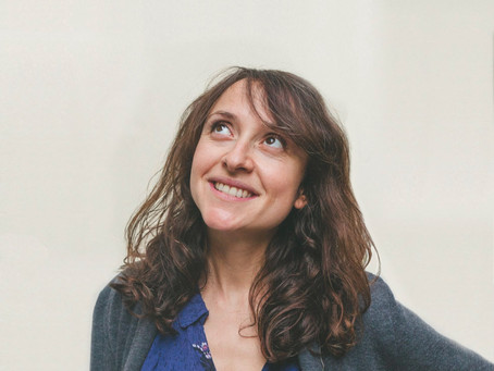 Meet Fanny Giansetto, Co-Founder of Écotable in Paris, France.