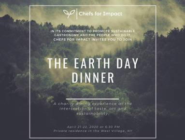 Earth Day Invite