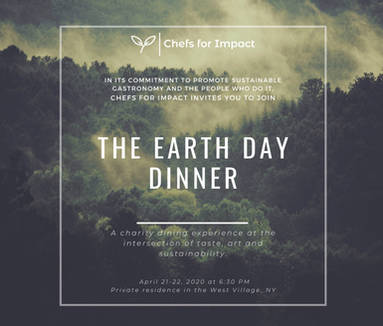 Earth Day Invite
