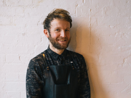 Meet Douglas McMaster, Chef and Owner at Silo, in London (UK)