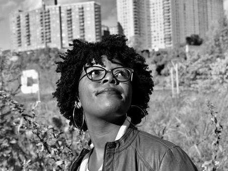 Meet Linda Adria Sebisaho, Chef and Founder of Linda A Cooks in New York City