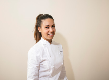 Meet Adrienne Cheatham, Chef-Founder of SundayBest Pop Up Series in New York City