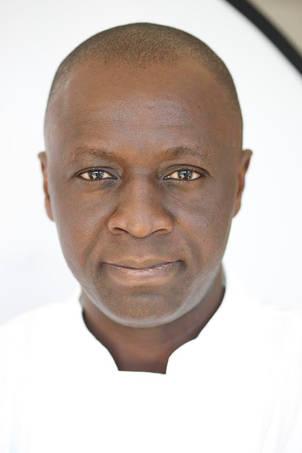 Shola Olunloyo