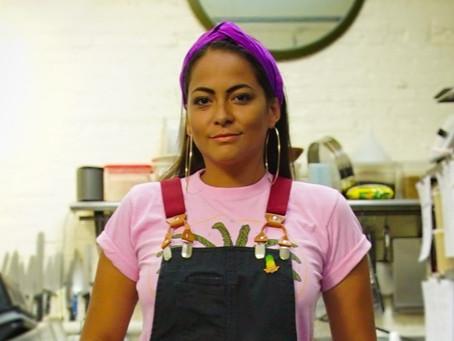Meet Stephanie Bonnin, Chef owner of La TropiKitchen in New York