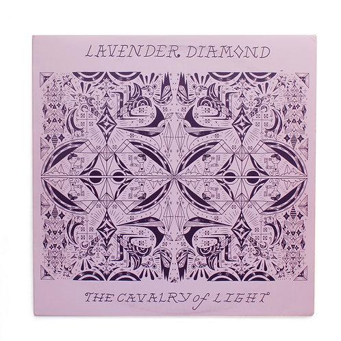 Lavaender Diamond | The CalvaryOf Light Ep | Used Ep / Lp