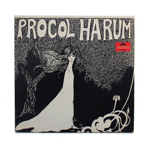 Procol Harum| S/T | 1st German 1967 | Ex/Ex