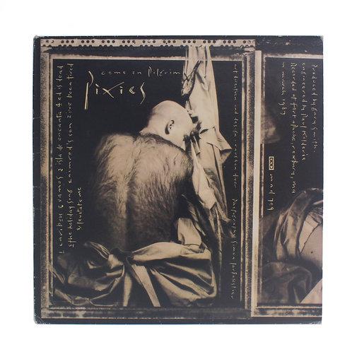 Pixies| Come On Pilgrim | Used LP