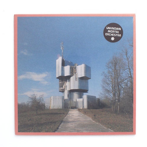 Unknown Mortal Orchestra | Unknown Mortal Orchestra | Used Lp