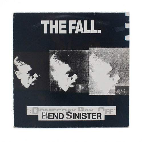 Fall, The | Bend Sinister | 1986 German | VG++