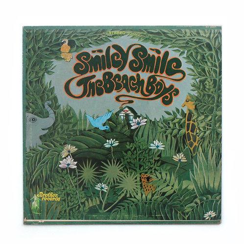 The Beach Boys| Smiley Smile