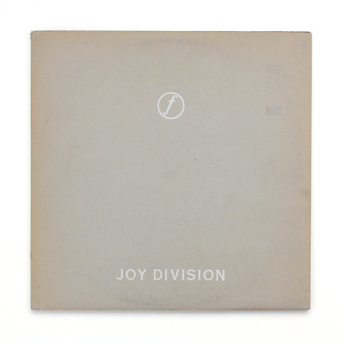 Joy Division ‎| Still | 1981 1st Uk | VG+