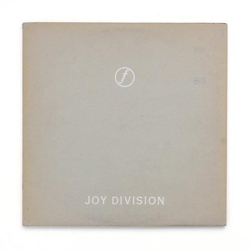 Joy Division| Still | 1981 1st Uk | VG+