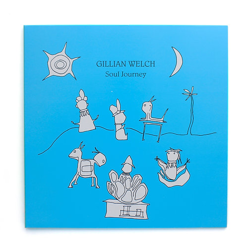 Gillian Welch | Soul Journey | Used Lp