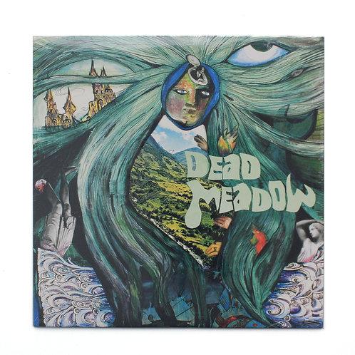 Dead Meadow|Dead Meadow | Re Green | Lp