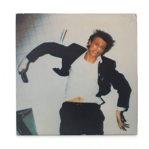 David Bowie ‎| Lodger | 1979 | Used Lp