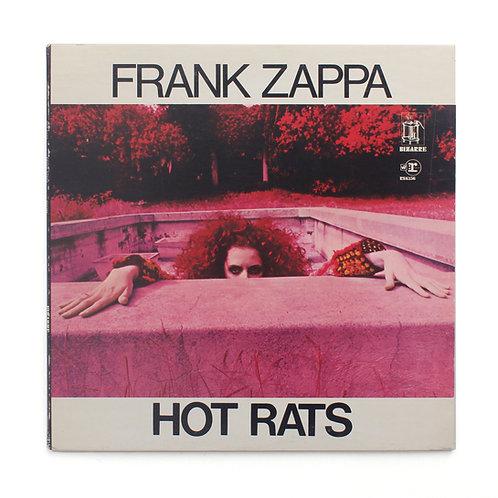 Frank Zappa|Hot Rats | 1st | NM