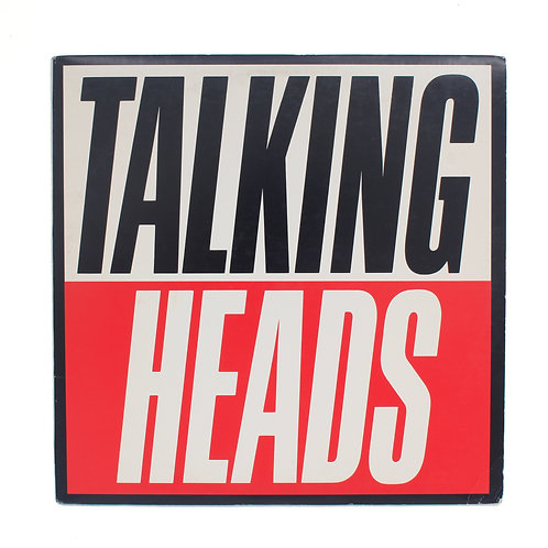 Talking Heads ‎| True Stories | 1st 1986 | Used Lp